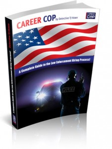 Career Cop Law Enforcement Hiring System
