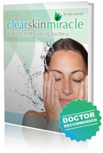 Clear Skin Miracle