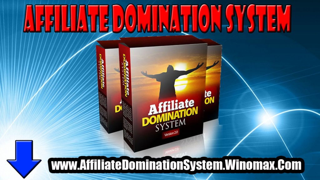 Affiliate Domination System Review Jason Mangrum