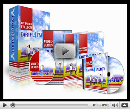 Earth4energy Review By Michael Harvey