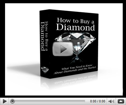 How To Buy A Diamond Review By David F. Jones