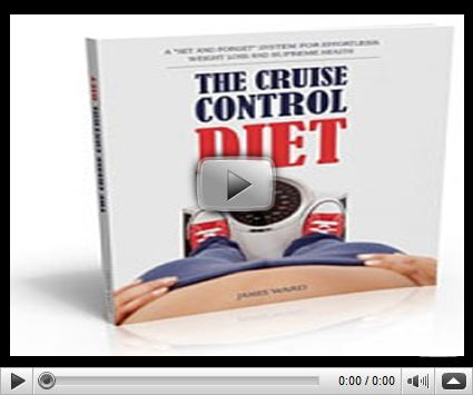 The Cruise Control Diet Review By James Ward
