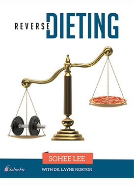 Reverse Dieting Review By Layne Norton